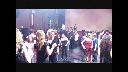 Dj Zoki and Dj Cromeo - Live Zagrejavanje