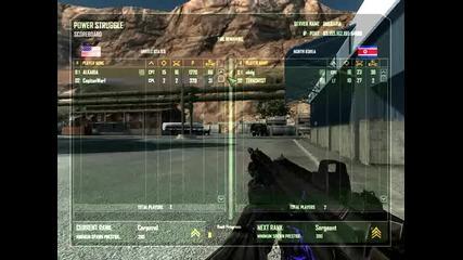 Crysis Matrix
