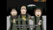 South Park С03 Е09 + Субтитри