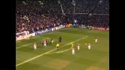 Manchester United Free Kicks (beckham,  Ronaldo,  Giggs,  Cantona & Irwin?) Hd