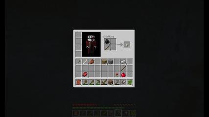 Minecraft оцеляване Ep.2
