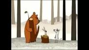 Много смешен животински оркестър