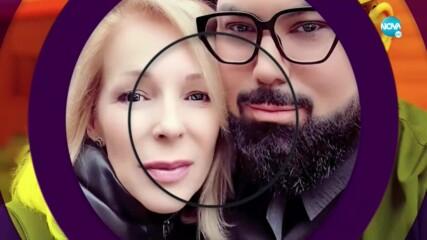 """""""ВКУСЪТ НА ИСТОРИИТЕ"""": Милена Живкова - тайните на нейния живот"""