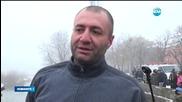 Смелчаците за кръста в Пловдив трябваше да се записват