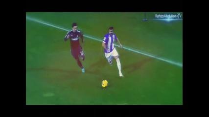 Месут Йозил добре дошъл в Арсенал! - Skills & Goals 2012/2013