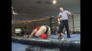 Sami Callihan & Dan Maff vs Bandido Jr & Adam Cole