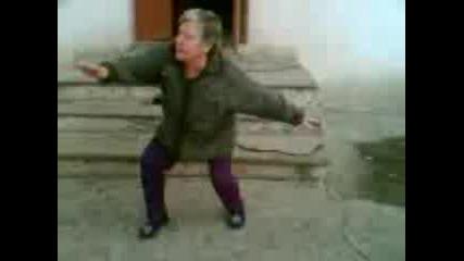 Адската Бабичка