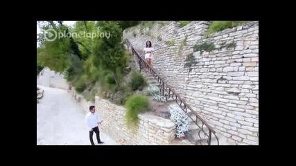 Джена и Андреас - Да те прежаля ( Официално видео )