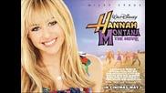 Hannah montana - everything i want (the movie)