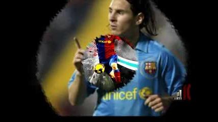 Lioneo Messi - Danza Koduro