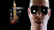 Pitbull ft Lil Jon - Krazy (hd) New