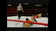 Raw [hd] May 25 2009 Kelly Kelly vs Maryse [divas Championship Match]
