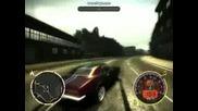 Need For Speed-Tokio Drift