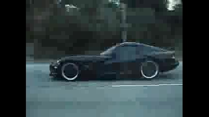 Street Racing Viper Vs 911 Turbo.