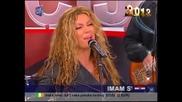 Indira Radic - Samo nocas da si tu (hq) (bg sub)