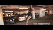 Rae Sremmurd - Lit Like Bic (hustle)
