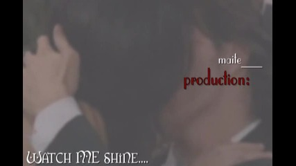 Angelique - Watch Me Shine