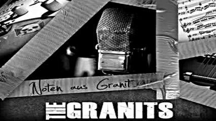 The Granits - Ein liebeslied