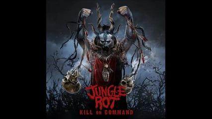 Jungle Rot - Demoralized