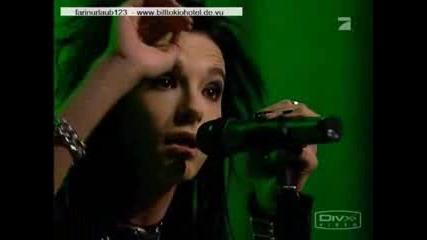 Tokio Hotel - Bill