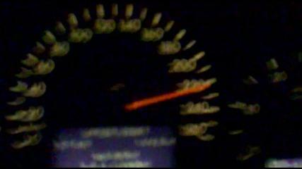 e - klasa 320 cdi 250km
