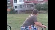 Този може да кара ройлери !