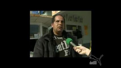 Циганин Дава Интервю