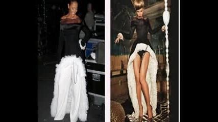 """Beyonce """"взе"""" тоалета на Анелия"""