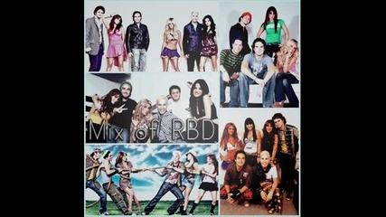 Rbd - Mix