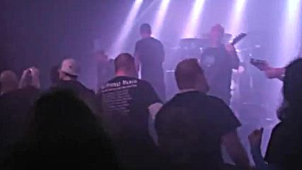 Blood - live - 17.01.2015 - Cafe Central Weinheim Germany - Youtube