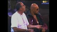 Big Brother 4 - Константин РадваЗащо Няма Радост За Теб И За Мен10.10.2008