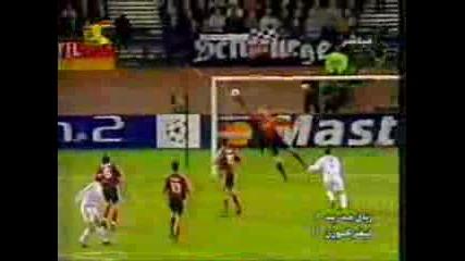 Zidane Vs Ronaldinho Vs Pirlo