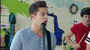 Violetta 3: Boys band - Solo pienso en ti