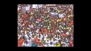 Кенийците доминираха на лекоатлетическо състезание в Сао Паоло