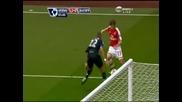 14.03 Арсенал - Блекбърн 4:0 Андрей Аршавин супер гол