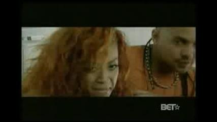 Sean Paul&Keyshia Cole - Give It Up To Me