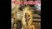 Iron Maiden - Phantom Of The Opera (the Iron Maiden)