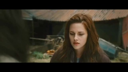 New Moon - Official Trailer [2 част] Hq