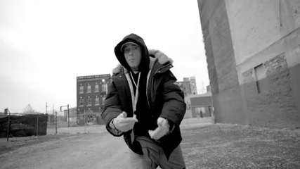 Eminem faet. Royce da 5'9, Big Sean, Danny Brown, Dej Loaf, Trick Trick - Detroit Vs. Everybody