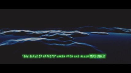 The Night Flight Orchestra - Sad State Of Affairs ( Official Track)
