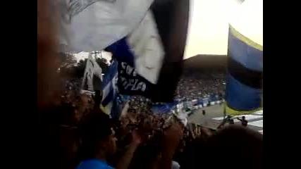 Левски-спартак Търнава - 28.07.2011