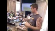 Robbie Williams Mtv Cribs