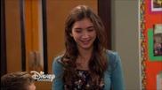 Girl Meets World season 1 episode 3 Момиче среща света