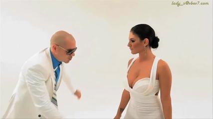 Превод! Pitbull - Bon, Bon * H D *