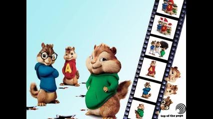 Х И Т! Chipmunks - Ai Se Eu Te Pego