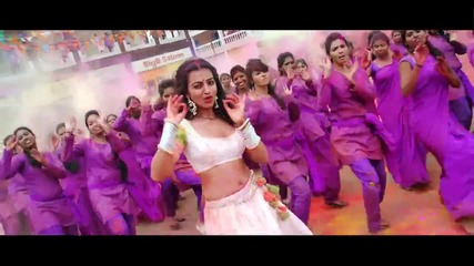 Индйиско! Lai Bhaari - Lai Bhaari Holi - Song