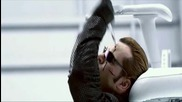 Resident evil afterlife_ Albert Wesker Vs Chris and Claire Redfield and Alice _full Fight H D