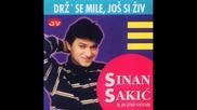 Чуйте изключителните песни на Sinan Sakic