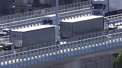 Italy: New bridge opens in Genoa two years after deadly collapse
