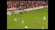 Liverpool - Psv 1:0 - Гол На Crouch